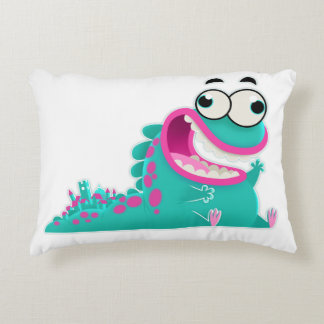DragoBG Accent Pillow