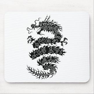 dragon1 mouse pad