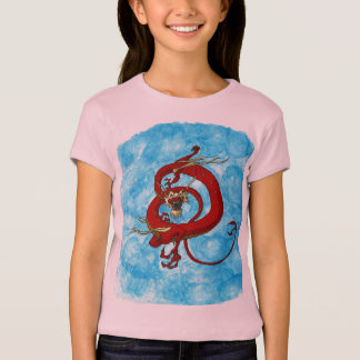 Dragon2 Kids T T-Shirt