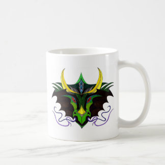 Dragon47-'Controller' Coffee Mugs