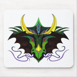 Dragon47-'Controller' Mousepad
