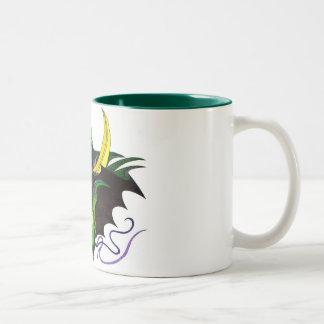 Dragon47-'Controller' Mugs