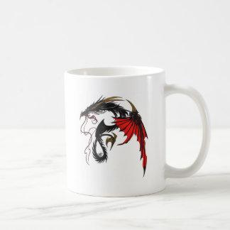 dragon51-color coffee mug