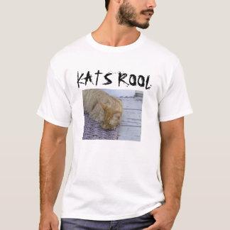 dragon 011, KATS ROOL T-Shirt