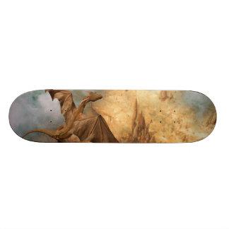 Dragon 01 Skate Board