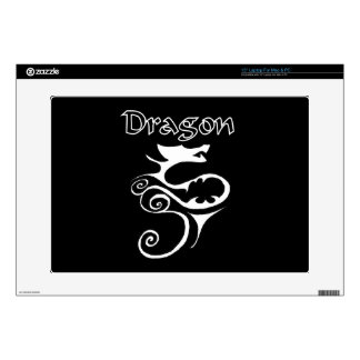 Dragon 02 laptop skins
