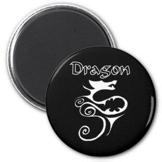 Dragon 02 magnet