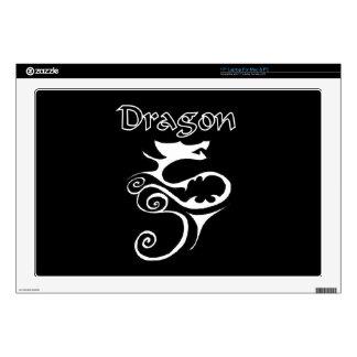 Dragon 02 skin for laptop