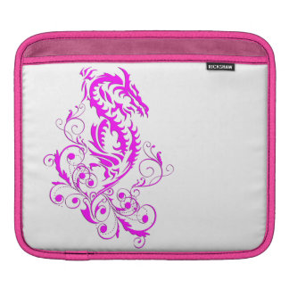 Dragon 20 pink sleeves for iPads