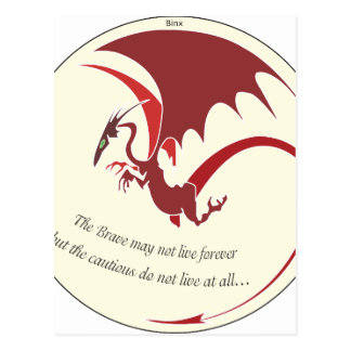 dragon-300 postal