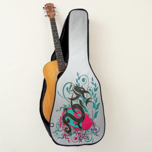 Dragon 34 guitar case