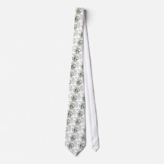 Dragon 3 Bold Babes Tie