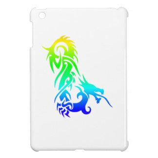 Dragón 3 del arco iris