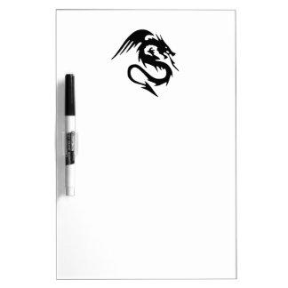 Dragon #3 Dry-Erase board