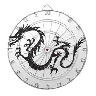 Dragon #4 dart board