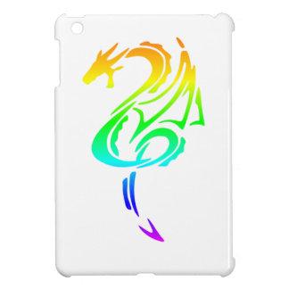 Dragón 5 del arco iris