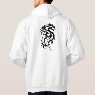 Dragon 5 hoodie