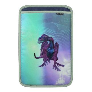 dragon-7 MacBook sleeves