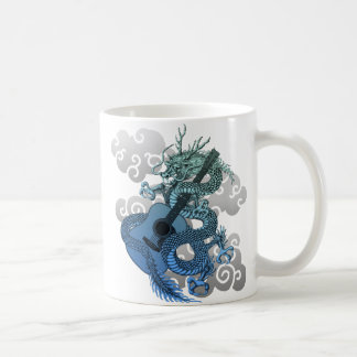 dragon aco coffee mug