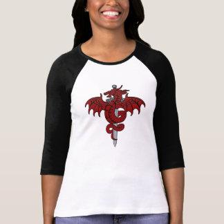 Dragon Age 3 - Dragon Sword T-Shirt