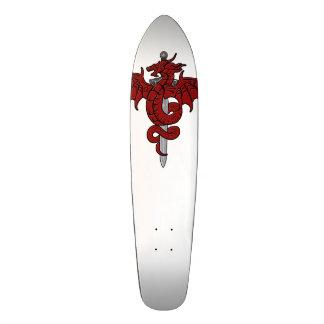 Dragon Age - Dragon Sword Skateboard