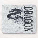 ¡Dragón! Alfombrillas De Ratones