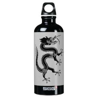 Dragon Aluminum Water Bottle