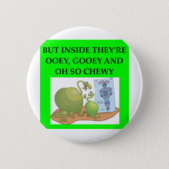 DRAGON and knight Pinback Button