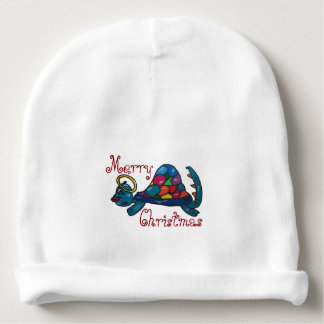 dragon angles baby beanie
