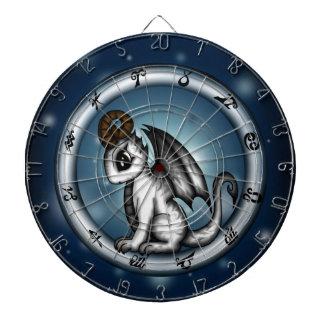 Dragon Aries Zodiac Dart Boards
