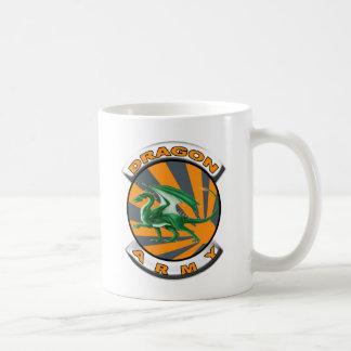 Dragon Army Coffee Mug
