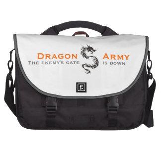 Dragon Army / Ender's Mantra Bag For Laptop