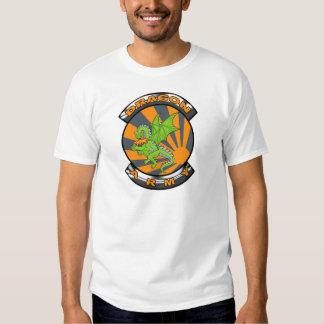 Dragon Army Gear Shirts