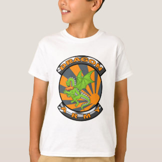 Dragon Army Gear T-Shirt