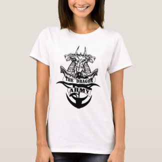 Dragon Army T-Shirt