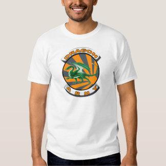 Dragon Army Tshirts