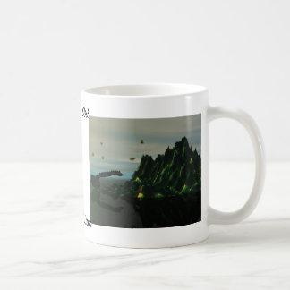 Dragon Art by CricketDiane Coffee Mugs