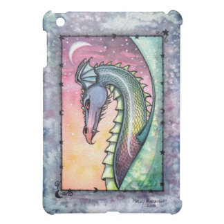 Dragon at Dusk iPad Case