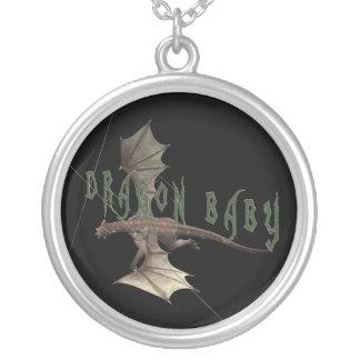 DRAGON BABY NECKLACE