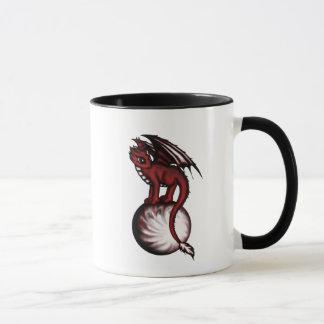Dragon Ball Mug