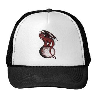 Dragon Ball Trucker Hat