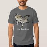 Dragón barbudo del dibujo animado/dragón de Rankin Camisas