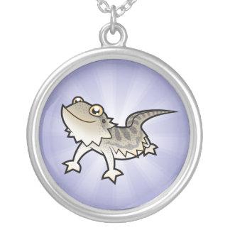 Dragón barbudo del dibujo animado dragón de Rankin Joyería