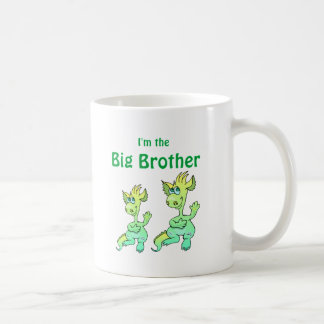 dragon big brother coffee mug