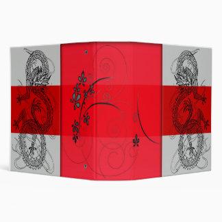 dragon binder