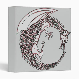 Dragon Binder! Binder