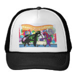 Dragon Birthday Party Hat