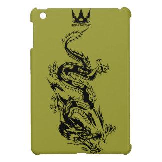 Dragon (black) iPad mini cases