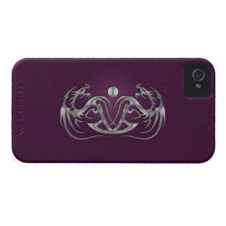 Dragon Blackberry Bold Case
