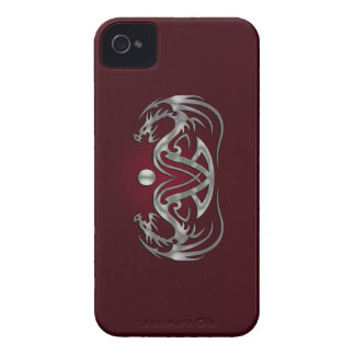 Dragon Blackberry Bold Case